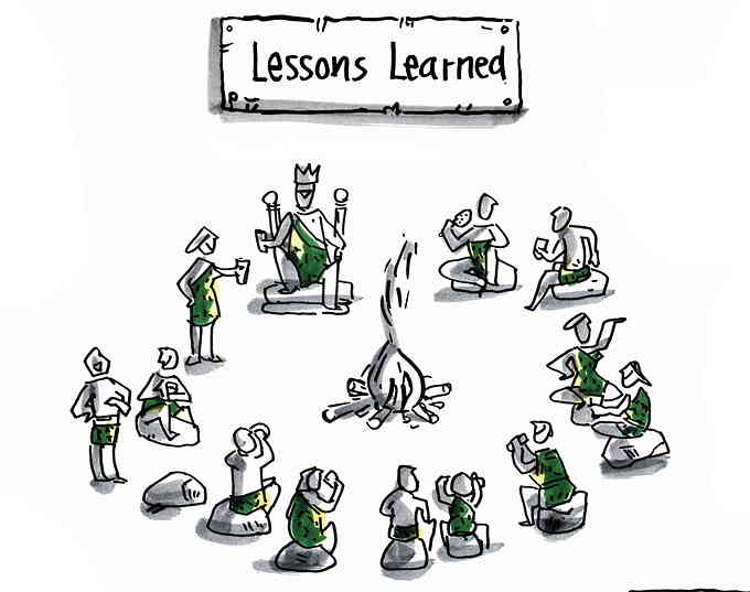 Lernen über Bilder