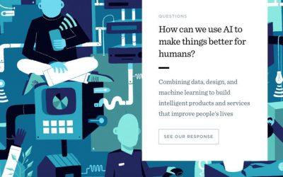 AI – Nutzen für den Menschen?