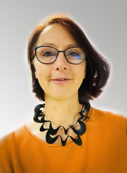 Petra Dorkenwald