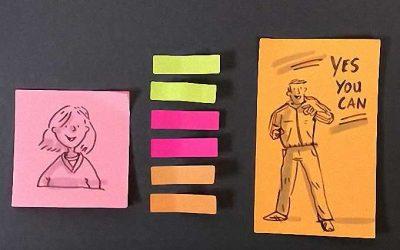 Drehbuch, Storyboard, Erklärfilm