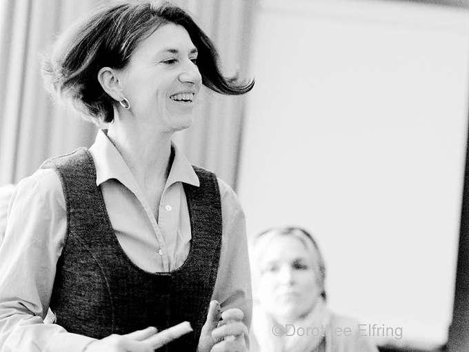 Dorothee Elfring – professionelle Event-Fotografie