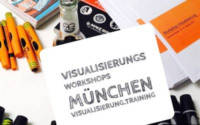 GRAPHIC RECORDING im Süden