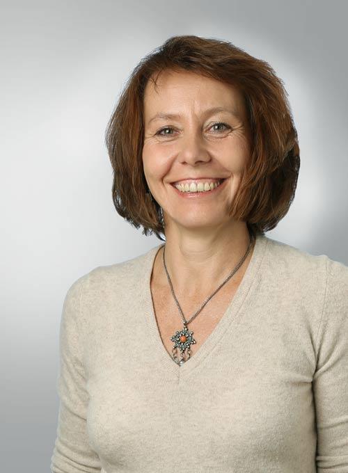 Britta Krondorf